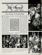 Page 214, 1997 Edition, University of Georgia - Pandora Yearbook (Athens, GA) online yearbook collection