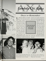 Page 241, 1997 Edition, University of Georgia - Pandora Yearbook (Athens, GA) online yearbook collection