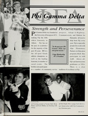 Page 245, 1997 Edition, University of Georgia - Pandora Yearbook (Athens, GA) online yearbook collection