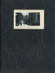 1998 Edition, University of Georgia - Pandora Yearbook (Athens, GA)