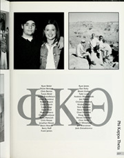 Page 239, 1998 Edition, University of Georgia - Pandora Yearbook (Athens, GA) online yearbook collection
