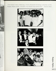 Page 249, 1998 Edition, University of Georgia - Pandora Yearbook (Athens, GA) online yearbook collection