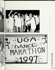 Page 263, 1998 Edition, University of Georgia - Pandora Yearbook (Athens, GA) online yearbook collection
