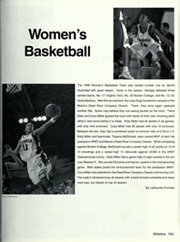 Page 107, 2000 Edition, University of Georgia - Pandora Yearbook (Athens, GA) online yearbook collection