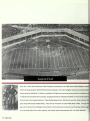 Page 14, 2000 Edition, University of Georgia - Pandora Yearbook (Athens, GA) online yearbook collection