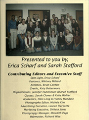 Page 3, 2000 Edition, University of Georgia - Pandora Yearbook (Athens, GA) online yearbook collection