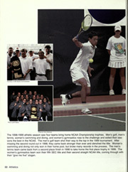 Page 92, 2000 Edition, University of Georgia - Pandora Yearbook (Athens, GA) online yearbook collection