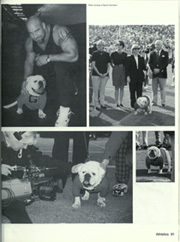 Page 95, 2000 Edition, University of Georgia - Pandora Yearbook (Athens, GA) online yearbook collection