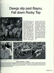 Page 99, 2000 Edition, University of Georgia - Pandora Yearbook (Athens, GA) online yearbook collection