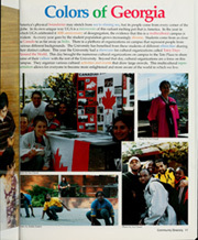 Page 21, 2001 Edition, University of Georgia - Pandora Yearbook (Athens, GA) online yearbook collection