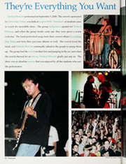Page 24, 2001 Edition, University of Georgia - Pandora Yearbook (Athens, GA) online yearbook collection