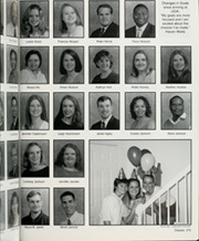 Page 289, 2001 Edition, University of Georgia - Pandora Yearbook (Athens, GA) online yearbook collection