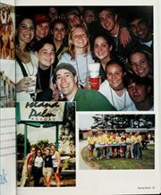 Page 29, 2001 Edition, University of Georgia - Pandora Yearbook (Athens, GA) online yearbook collection