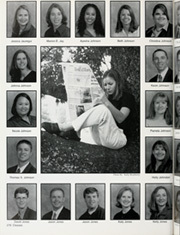 Page 290, 2001 Edition, University of Georgia - Pandora Yearbook (Athens, GA) online yearbook collection