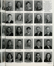 Page 291, 2001 Edition, University of Georgia - Pandora Yearbook (Athens, GA) online yearbook collection