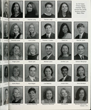 Page 293, 2001 Edition, University of Georgia - Pandora Yearbook (Athens, GA) online yearbook collection