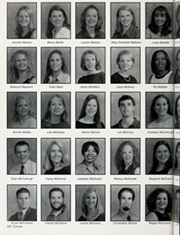 Page 294, 2001 Edition, University of Georgia - Pandora Yearbook (Athens, GA) online yearbook collection