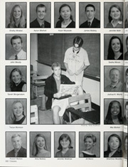 Page 296, 2001 Edition, University of Georgia - Pandora Yearbook (Athens, GA) online yearbook collection
