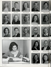 Page 298, 2001 Edition, University of Georgia - Pandora Yearbook (Athens, GA) online yearbook collection