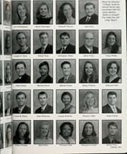 Page 299, 2001 Edition, University of Georgia - Pandora Yearbook (Athens, GA) online yearbook collection