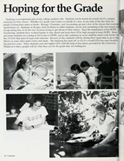 Page 30, 2001 Edition, University of Georgia - Pandora Yearbook (Athens, GA) online yearbook collection