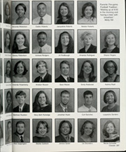 Page 301, 2001 Edition, University of Georgia - Pandora Yearbook (Athens, GA) online yearbook collection