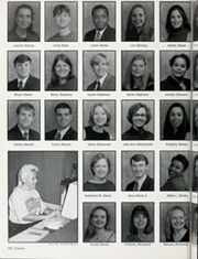 Page 304, 2001 Edition, University of Georgia - Pandora Yearbook (Athens, GA) online yearbook collection