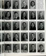 Page 305, 2001 Edition, University of Georgia - Pandora Yearbook (Athens, GA) online yearbook collection