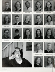 Page 326, 2001 Edition, University of Georgia - Pandora Yearbook (Athens, GA) online yearbook collection