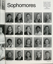 Page 329, 2001 Edition, University of Georgia - Pandora Yearbook (Athens, GA) online yearbook collection