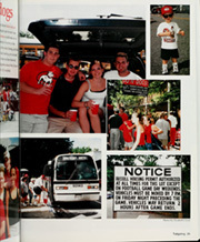 Page 33, 2001 Edition, University of Georgia - Pandora Yearbook (Athens, GA) online yearbook collection