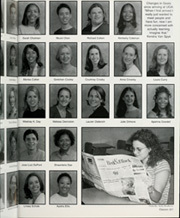 Page 335, 2001 Edition, University of Georgia - Pandora Yearbook (Athens, GA) online yearbook collection