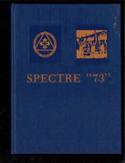 Page 1, 1973 Edition, Saint Louis High School - Spectre Yearbook (Lake Charles, LA) online yearbook collection