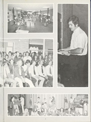 Page 13, 1973 Edition, Saint Louis High School - Spectre Yearbook (Lake Charles, LA) online yearbook collection