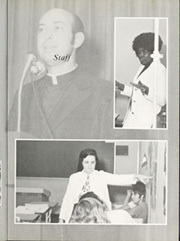 Page 15, 1973 Edition, Saint Louis High School - Spectre Yearbook (Lake Charles, LA) online yearbook collection