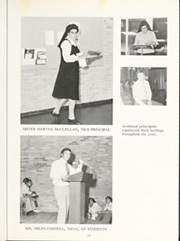 Page 17, 1973 Edition, Saint Louis High School - Spectre Yearbook (Lake Charles, LA) online yearbook collection