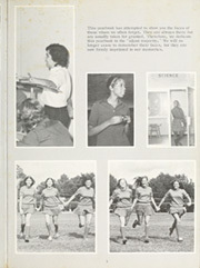 Page 7, 1973 Edition, Saint Louis High School - Spectre Yearbook (Lake Charles, LA) online yearbook collection