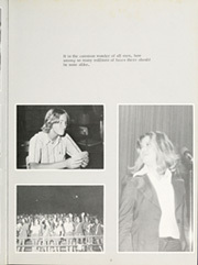 Page 9, 1973 Edition, Saint Louis High School - Spectre Yearbook (Lake Charles, LA) online yearbook collection