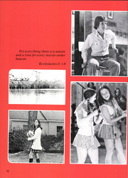 Page 16, 1976 Edition, Saint Louis High School - Spectre Yearbook (Lake Charles, LA) online yearbook collection