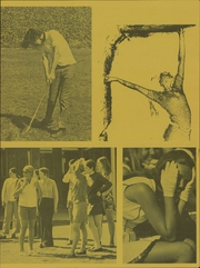 Page 15, 1970 Edition, Palisades High School - Surf Yearbook (Pacific Palisades, CA) online yearbook collection