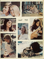 Page 3, 1970 Edition, Palisades High School - Surf Yearbook (Pacific Palisades, CA) online yearbook collection