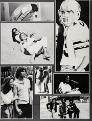 Page 14, 1981 Edition, Palisades High School - Surf Yearbook (Pacific Palisades, CA) online yearbook collection