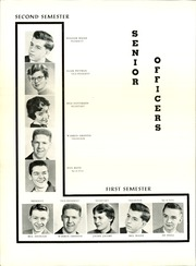 Page 14, 1954 Edition, Linz American High School - Danubian Yearbook (Linz, Austria) online yearbook collection