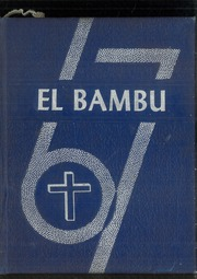 Page 1, 1967 Edition, Wesleyan Academy - El Bambu Yearbook (San Juan, Puerto Rico) online yearbook collection