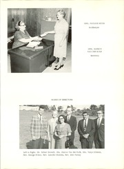Page 13, 1967 Edition, Wesleyan Academy - El Bambu Yearbook (San Juan, Puerto Rico) online yearbook collection