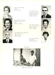Page 16, 1967 Edition, Wesleyan Academy - El Bambu Yearbook (San Juan, Puerto Rico) online yearbook collection