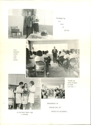 Page 8, 1967 Edition, Wesleyan Academy - El Bambu Yearbook (San Juan, Puerto Rico) online yearbook collection