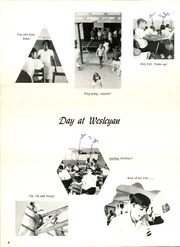 Page 10, 1968 Edition, Wesleyan Academy - El Bambu Yearbook (San Juan, Puerto Rico) online yearbook collection