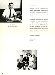 Page 12, 1968 Edition, Wesleyan Academy - El Bambu Yearbook (San Juan, Puerto Rico) online yearbook collection