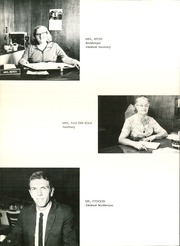 Page 14, 1968 Edition, Wesleyan Academy - El Bambu Yearbook (San Juan, Puerto Rico) online yearbook collection